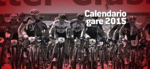 CALENDARIO GARE 2015 - Tutti gli eventi agonistici della stagione