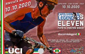Capoliveri Legend Cup 2020: ecco la nuova data