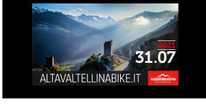 Alta Valtellina Bike Marathon: una decisione sofferta ma necessaria
