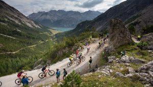 Alta Valtellina Bike Marathon 2021: tra pochi giorni aprono le iscrizioni
