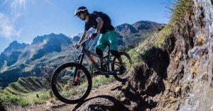 """Dolomiti Bike Galaxy: quando bici e montagna diventano la """"coppia perfetta""""…"""