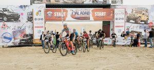Al Adaid Desert Challenge: la vittoria a Erik Dekker e Pia Sundstedt