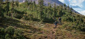 BC Bike Ride North, una nuova esperienza in British Columbia