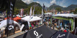 Novità in arrivo al 23º Bike Festival di Riva del Garda