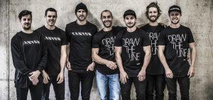 Presentato il nuovo Canyon Factory Downhill Team