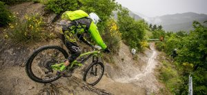 Enduro Race Palazzuolo: ancora pioggia e fango...