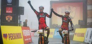Swiss Epic: la vittoria finale va al Team BMC Mountainbike Racing