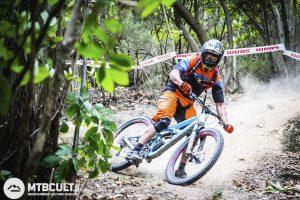 Mountain Bike Camp: affina la tecnica con Manuel Ducci