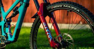 Vittoria Mazza, nuovo pneumatico enduro per terreni misti