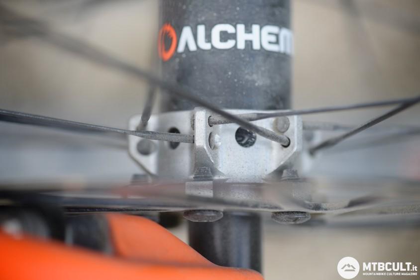 alchemist Z16 Racing