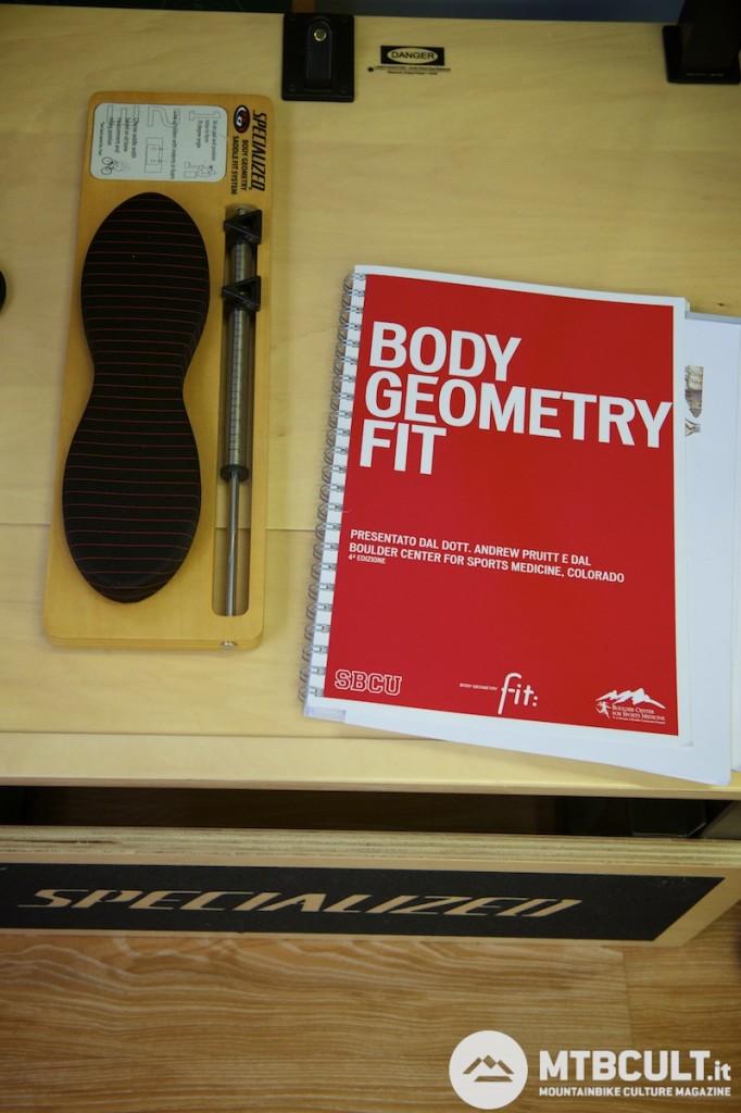 Body Geometry Fit: un elemento importante per Specialized e in Italia ha un seguito molto importante