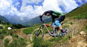 Il 6 luglio apre il Brembo Bike Park (Bg)