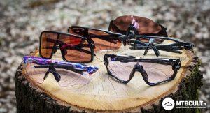 VIDEO - Occhiali Oakley da Mtb: i consigli per scegliere lenti e montature