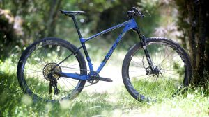 TEST - Giant Xtc Advanced 0: cross country, ma anche oltre