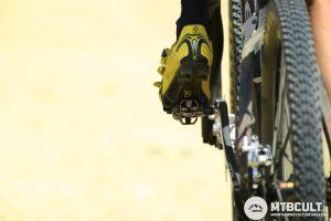 Pedali flat o pedali a sgancio? Andrea Bruno risponde