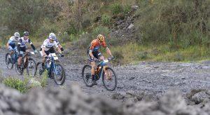 Etna Extreme 2021: grandi protagonisti gli atleti del team Giant Polimedical