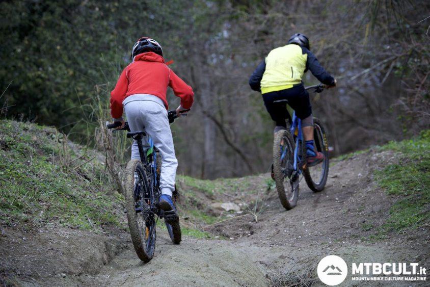 diventare biker
