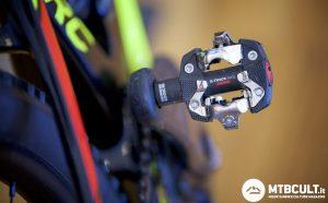 Scegliere i pedali a sgancio rapido da Xc: gli aspetti da valutare