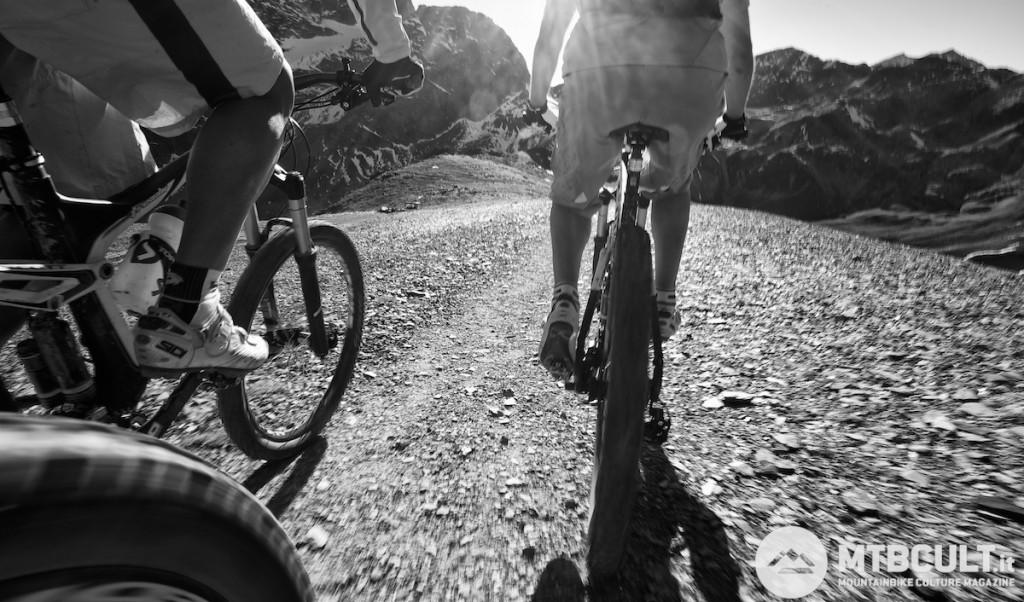 """Qual è il numero massimo di persone con cui pedalare? Ognuno ha la sua idea, ma ciò che conta è trovare """"quel"""" feeling."""