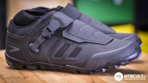 Shimano Me7: la scarpa SPD ideale per il trail riding