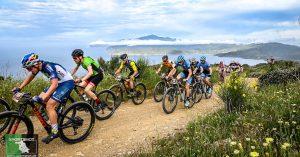 Test Event - Elba World: il percorso del Mondiale UCI Mtb Marathon 2021