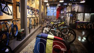 Aprire un negozio di bici? C'è un corso specifico dell'Accademia
