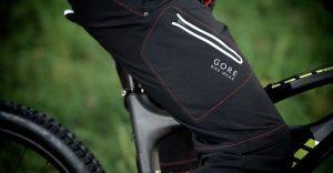 TEST - Gore Bike Wear Fusion 2.0: un guscio protettivo