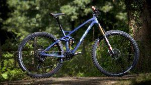 BH Lynx 5 Carbon: dal trail all'enduro senza alcun timore