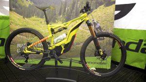 ANTEPRIMA - Cannondale Moterra, e-bike full super compatta
