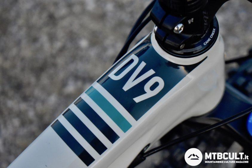 Ibis Dv9