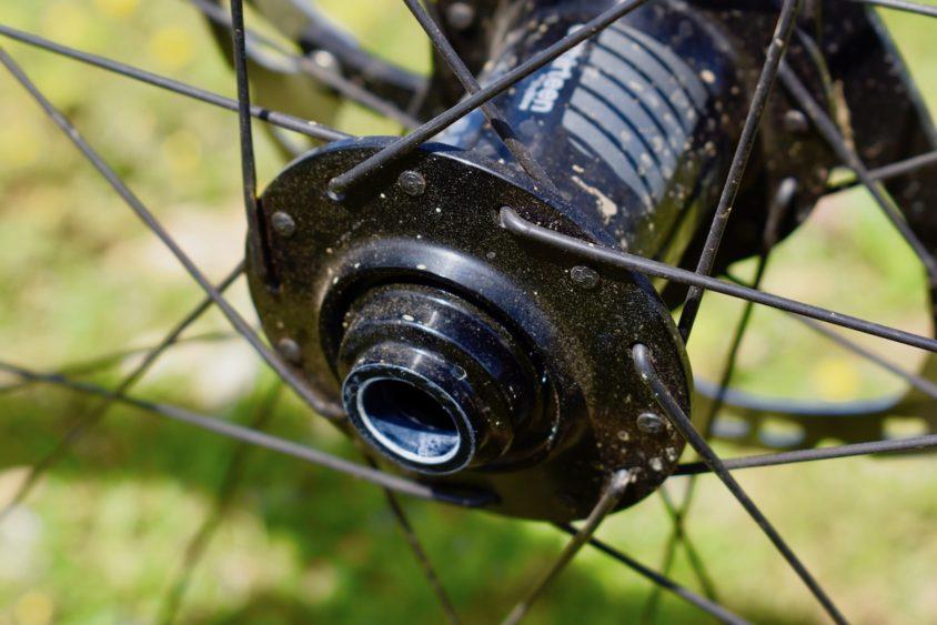 E13 Trs Race SL Carbon