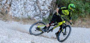 VIDEO - The Drift, il nuovo casco Urge per enduro, Dh e freeride