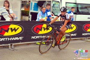 Giro d'Italia Ciclocross: Folcarelli e Casasola le prime maglie rosa
