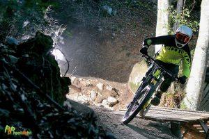 Il primo maggio riapre il Paganella Bike Park
