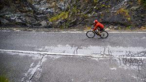 ESCLUSIVO - Benchmark, lo spirito del Liguria Mountain Divide