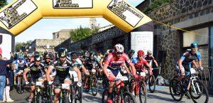 Olympia sponsor di Mtb Tour Toscana. Con un premio d'eccezione...