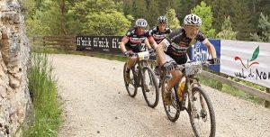 ValdiNon Bike, si avvicina la prima del Trentino Mtb