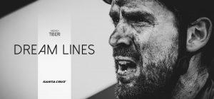 """Andrea Tiberi: Dream Lines, ovvero un viaggio in solitaria """"on the trails"""""""