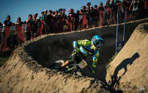 Sea Otter Classic: Martin Maes fa il bis nel Dual Slalom