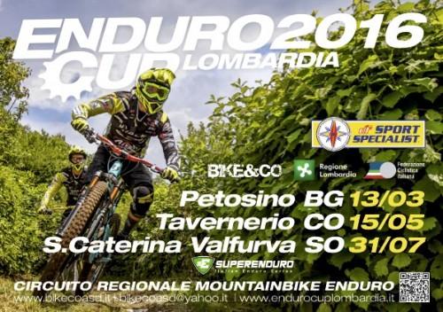 Enduro Cup Lombardia 2016