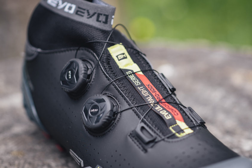 Scarpe BH EVO Ultralight Sock