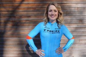 Trek Factory Racing Xc 2018: tra le conferme, spunta Ellen Noble
