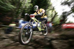 Bike Festival: protagonisti l'enduro e le sfide in salita