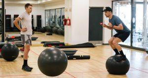 VIDEO - Fitter, Faster, Stronger ep. 4: allenare la forza con Nino Schurter