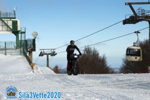Sila3Vette 2021: dal 5 marzo bici, corsa, sci e...