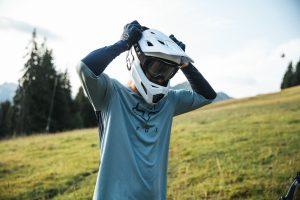 Nuove maschere Fox: visibilità ampia e protezione certificata