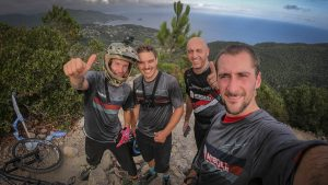 VIDEO - Le 5 PS del Trophy of Nations con il Team MtbCult