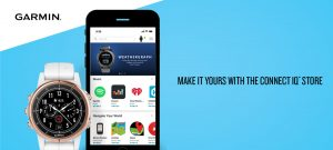 Garmin Connect IQ Store: disponibile per il download su Android e iOS