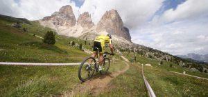 HERO Südtirol Dolomites: percorsi certificati da Garmin