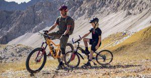 VIDEO - Scott Heroes Inspire Heroes ep. 5: le 8 cose da fare (o non fare) per uscire in bici con i bambini